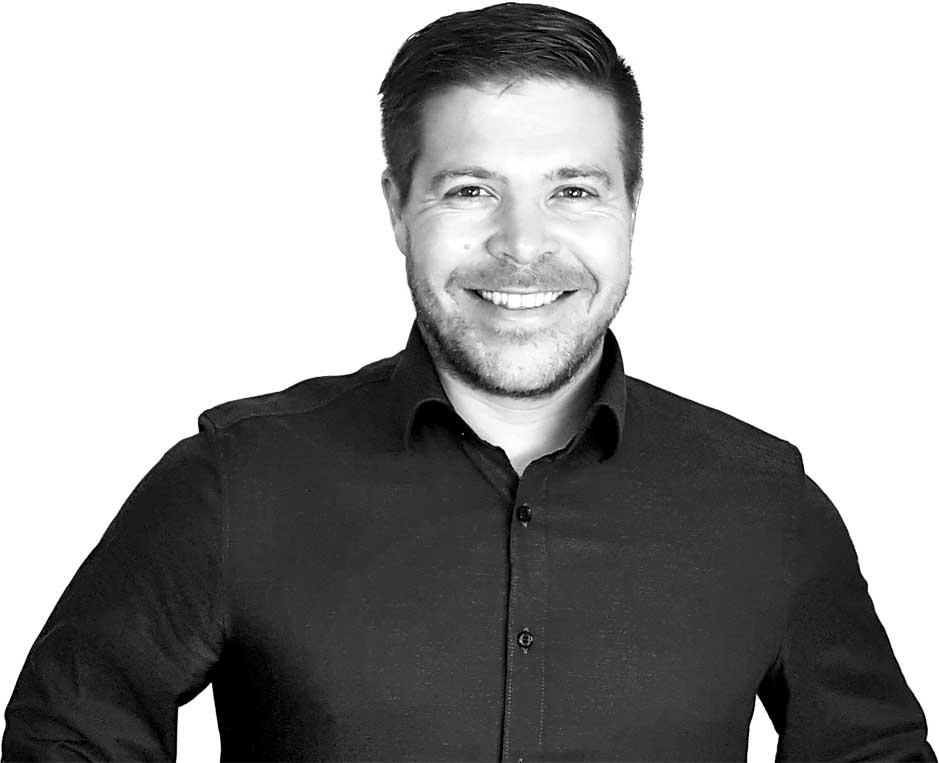 Markus Lemke: Web Designer und SEO aus Rottweil